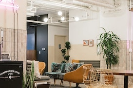 WeWork W. 57th St., Brooklyn