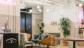 WeWork W. 57th St. image 1
