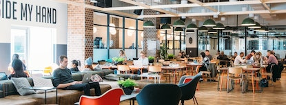 WeWork Williamsburg