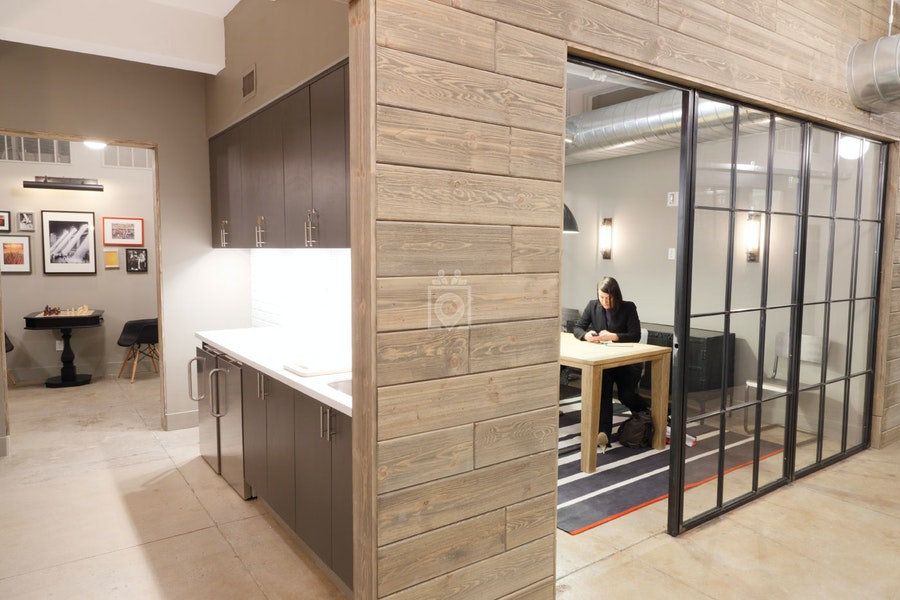 WorkHouse NYC, NYC