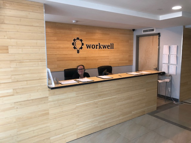 Workwell, NYC