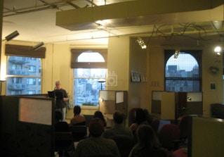 Writers Room Inc image 2