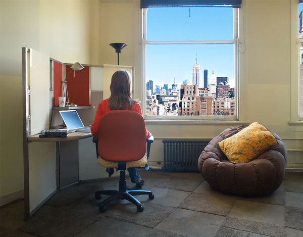 Writers Room Inc, NYC