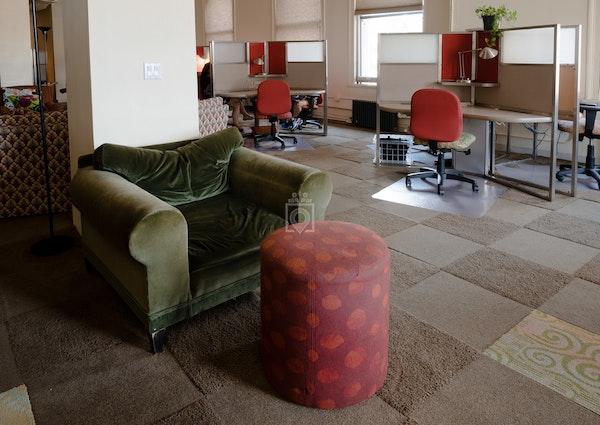 Writers Room Inc, NYC