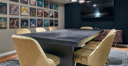 Your Studio Rockefeller Center, NYC | coworkspace com