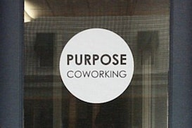 Purpose Cooperative, Hudson
