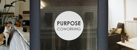 Purpose Cooperative