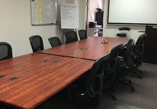 Office and Conference Room in Rochester, NY image 2