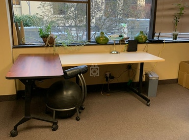 Office and Conference Room in Rochester, NY image 5