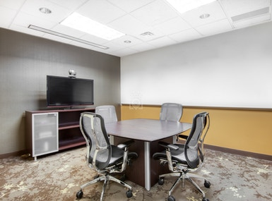 Regus - New York, Rochester - Downtown - Clinton Square image 4