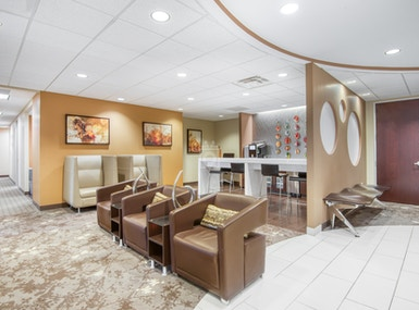 Regus - New York, Rochester - Downtown - Clinton Square image 5