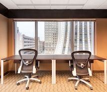 Regus - New York, Rochester - Downtown - Clinton Square profile image