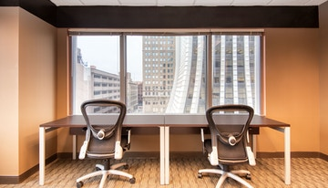 Regus - New York, Rochester - Downtown - Clinton Square image 1