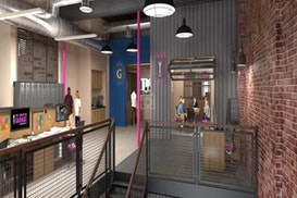 Troy Innovation Garage, Troy