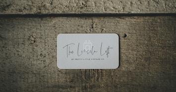 The Lincoln Loft & Studio profile image