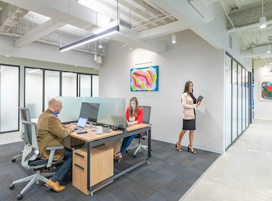 Serendipity Labs White Plains – Downtown image 5