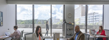 Serendipity Labs White Plains – Downtown