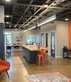 Coworking space on Chapel Ridge Road profile image
