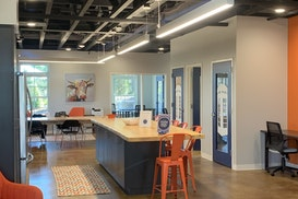 Coworking Station Olive Chapel, Fuquay-Varina
