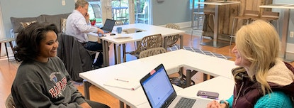 Focal Point Coworking
