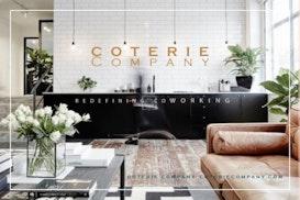 COTERIE Company, Charlotte
