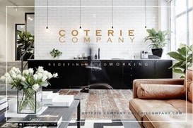 COTERIE Company, Fort Mill