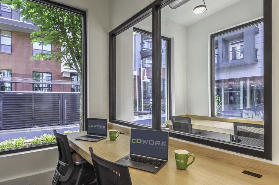 CoWork by Camden, Charlotte