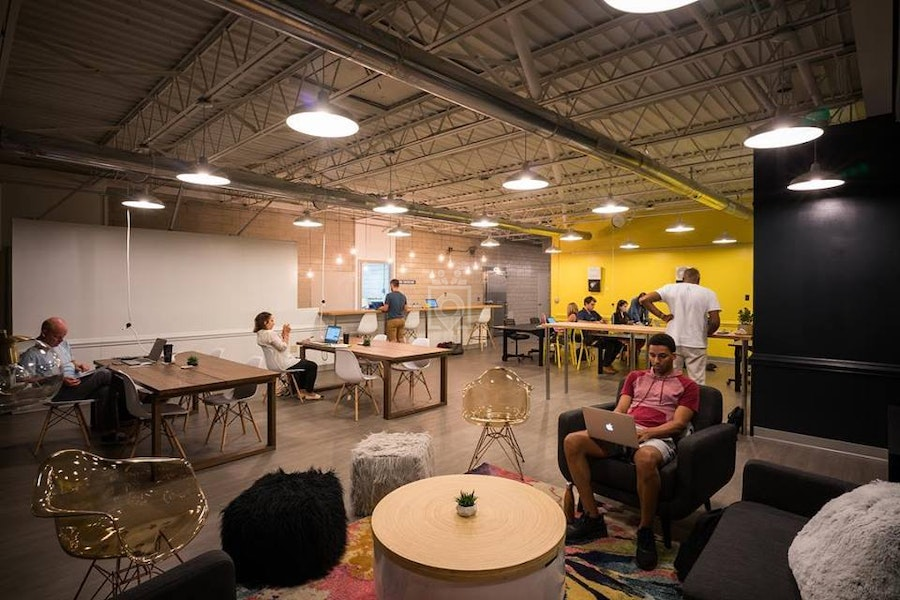 Hygge Coworking West Charlotte, Charlotte
