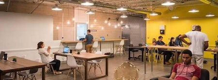 Hygge Coworking West Charlotte