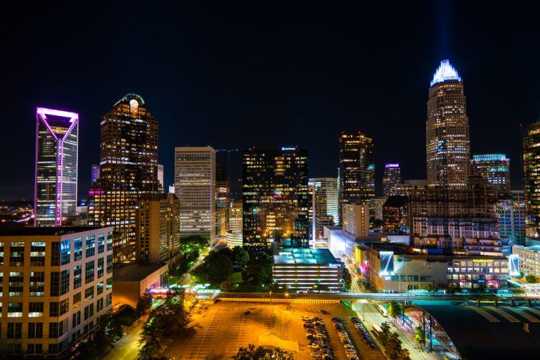 Industrious Charlotte, Charlotte