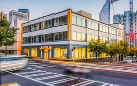 Level Office Charlotte, Charlotte