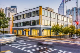 Level Office, Charlotte