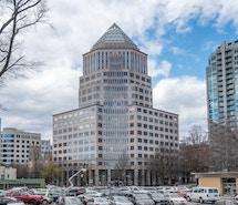 Regus - North Carolina, Charlotte - Charlotte City Center profile image