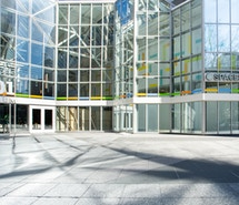 Spaces - North Carolina, Charlotte - Spaces Trade and Tryon profile image
