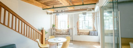 The Mill Coworking