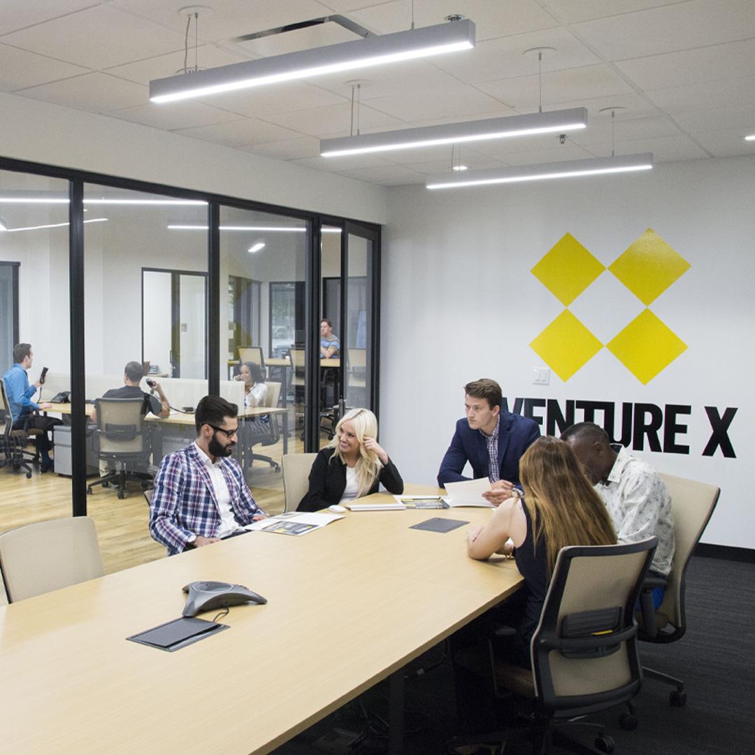 Venture X Charlotte - Toringdon, Charlotte