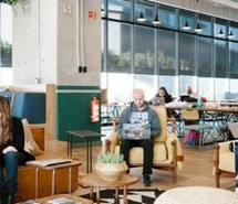 WeWork 128 S Tryon St profile image