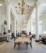 Flywheel Coworking @ the Cabarrus Center profile image