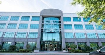 Regus - North Carolina, Raleigh-Durham - Meridian Parkway profile image
