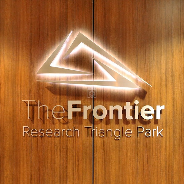 The Frontier, Durham