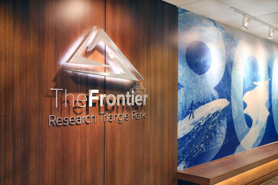 The Frontier, Durham