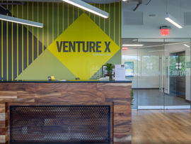 Venture X Durham-RTP, Durham