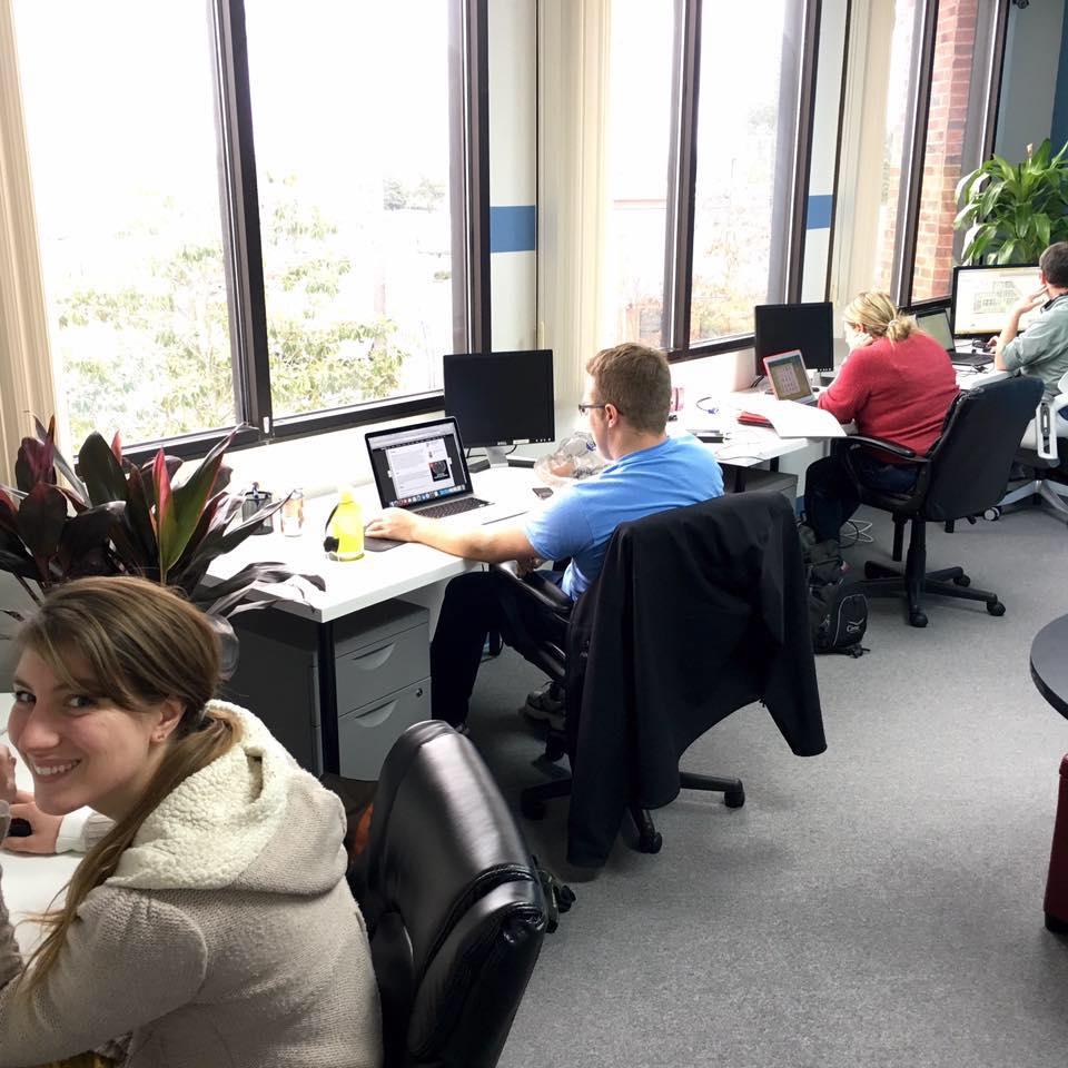 Fuquay Coworking, Fuquay-Varina