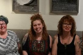 The Perch Coworking Community, Gastonia