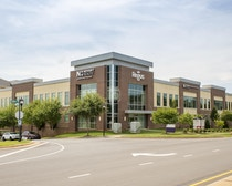 Regus - North Carolina, Mooresville - Langtree at the Lake profile image