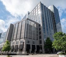 Regus - North Carolina, Raleigh - Cap Trust Tower profile image