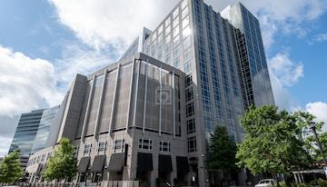 Regus - North Carolina, Raleigh - Cap Trust Tower image 1