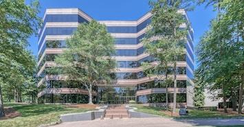 Regus - North Carolina, Raleigh - Forum I (Office Suites Plus) profile image