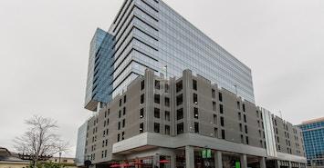 Regus - North Carolina, Raleigh -  North Hills Tower II profile image