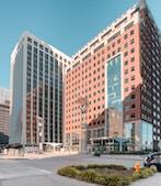 Regus - North Carolina, Raleigh - Raleigh City Plaza profile image